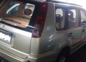 Nissan x-trail 2.2 turbo 4x4 2006 diesel !!!contactarse.