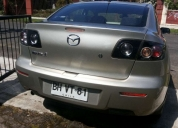 Mazda 3 full equipo estado impecable