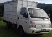 Excelente camión hyundai h100 año 2008