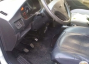 Vendo furgon chevrolet del 2013