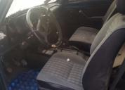 Vendo excelente  jeep lada niva 4 x4