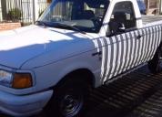 Vendo Ford Ranger XLT 4X4 65000 km kms cars