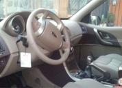 Vendo excelente  camioneta mahindra xuv500