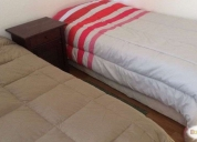 Excelente departamento 3 dormitorios 2 baños