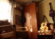 Propiedad en pasaje cerrado con elegantes habitaciones