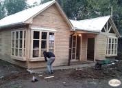 Excelente casas prefabricadas