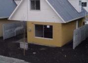 Linda casa nueva en arriendo