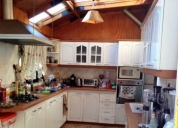 Excelente casa huertos familiares grande y cómoda