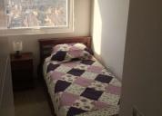 Oportunidad! 3 dormitorios amoblado cercano aeropuerto