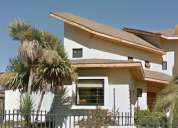 Vc401 venta de amplia casa en bosques de montemar - concÓn