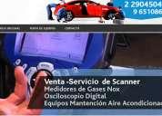 Tecnofullchile. Servicio técnico Dell en Santiago Centro