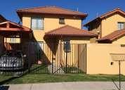 Se vende casa, sector la arboleda, 3.400 uf