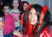 Show de magia para niños cumpleaños Fiestas animación infantil chileno