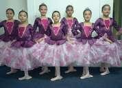 Ballet para chicas desde 12 años academia de ballet gq