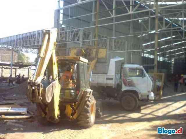 retiro escombros vitacura las condes 227098271 ventas de estabilizado