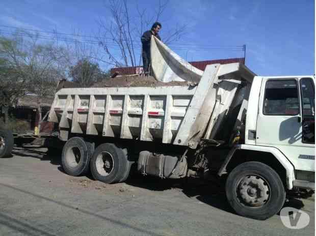 retiro escombros san miguel 227033466 ventas de árido estabilizado san joaquin