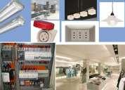 Electricista santiago centro las condes  9934 66 500