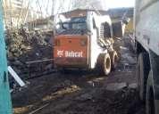 Retiró de escombro limpieza de terreno y otros