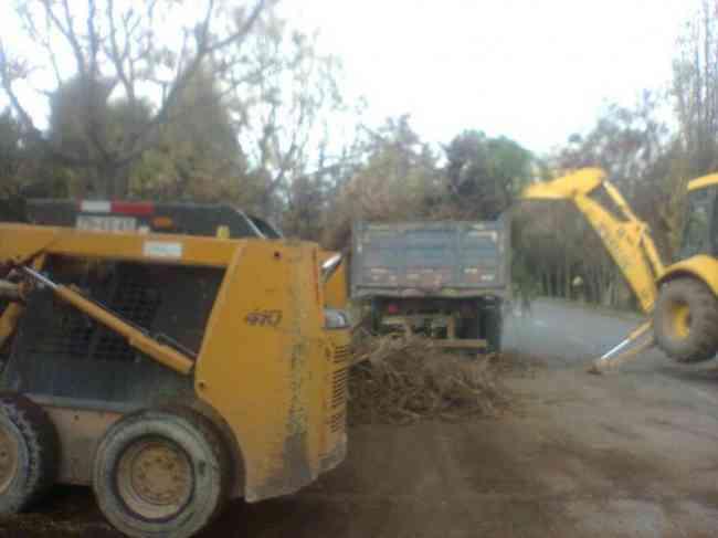 retiro escombros santiago macul ñuñoa 227098271 demoliciones providencia