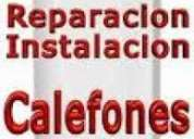 Gasfiter a domicilio 973029395 calefont ionizados reparaciones instalaciones