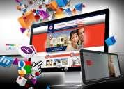 Diseño grafico web