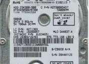 Disco duro para nottebook hitachi 500 gb 5400 rpm sata 3