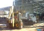 Retiramos escombros en santiago centro 227033466 demoliciones ñuñoa  macul