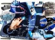 Proveedor ti - proyectos de redes de datos, diseño e infraestructuras de ti