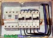 electrico sec, urgencias, domicilios 88554958