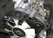 Motores bencineros y petroleros