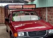 EconÓmicos fletes y mudanzas en camioneta cel.: 958823353