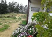 Casa en venta algarrobo mirasol, terreno 5000 m2