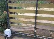 Rejas metalicas placilla -valparaiso
