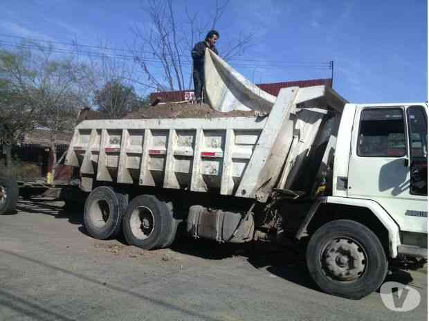 retiro escombros la cisterna 227098271 demoliciones ventas de árido estabilizado