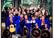 Mariachis serenatas en peñaflor malloco talagante
