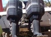 Excelente lancha starcraft con trailer incluido