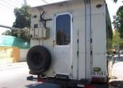 Motorhome Chevrolet Swinger de 27 pies