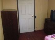 Linda habitacion confortable en casa familia