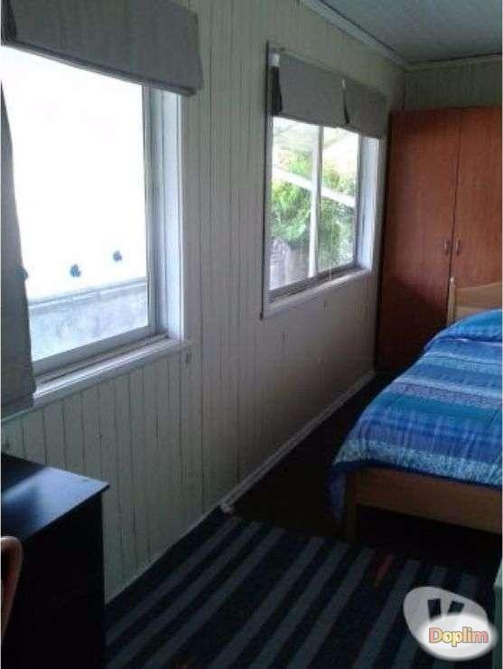 Excelente Habitación amplia Estudiante Isla Teja