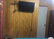 Excelente pieza habitación para estudiante
