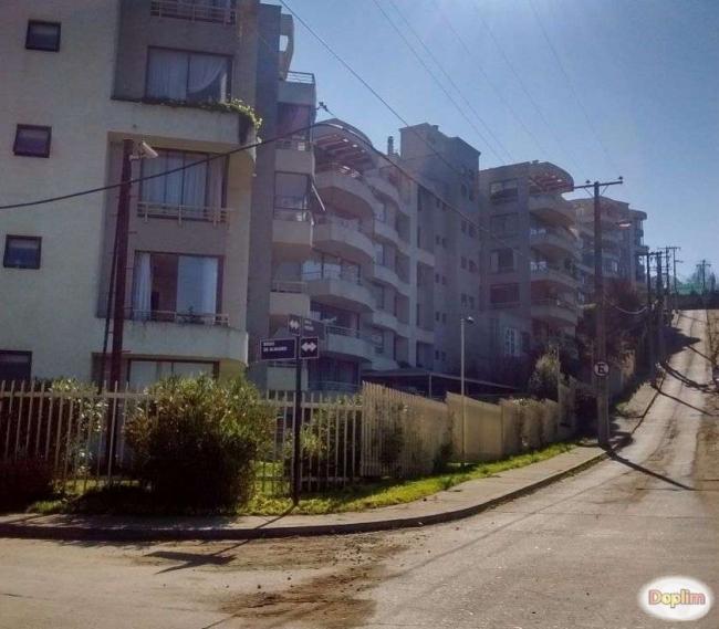 Excelente Terreno Reñaca - Apto Proyecto Inmobiliario