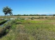 terreno en venta 2 hectareas,contactarse.