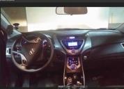 2012 Hyundai Elantra 1 6 GLS Gasolina 82000 km
