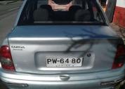 Vendo excelente auto chevrolet corsa año 2007