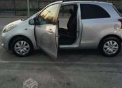Vendo Toyota Urban 2012 Gasolina