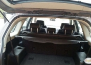 Chevrolet captiva ii lt, aÑo 2012