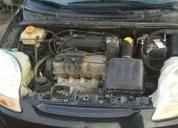 Excelente auto chevrolet spark 2010