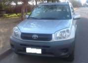Toyota 4 runner 4x4 full