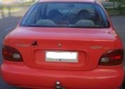 Vendo Excelente Hyundai Santa Fe 2010
