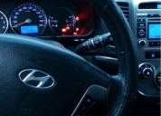 Hyundai santa fe.contactarse.